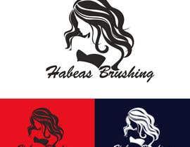 nº 17 pour Concevez un logo pour mon site sur la coiffure par helmios