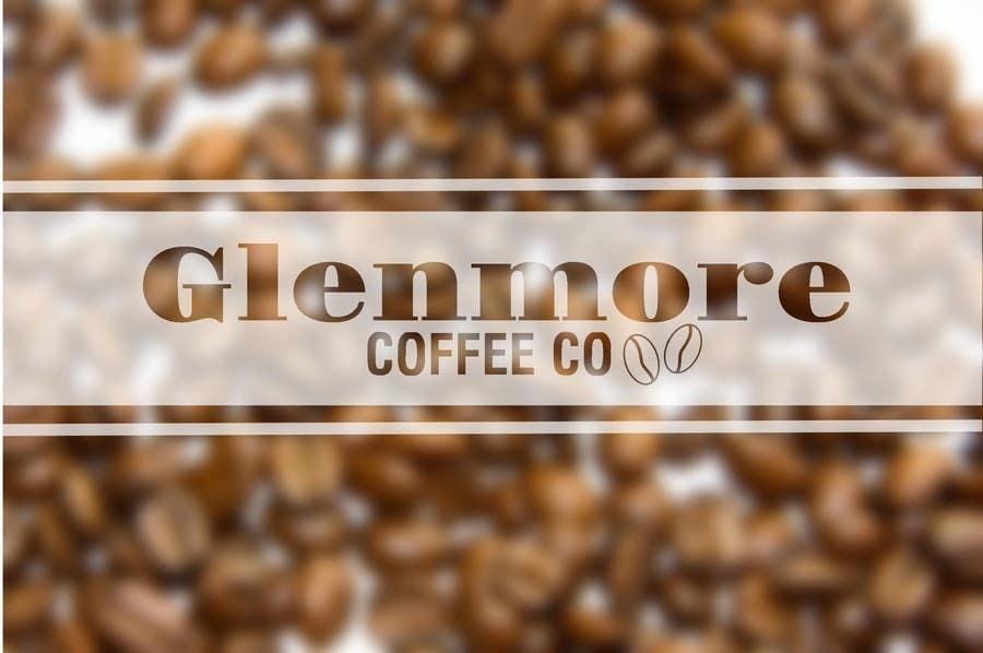 Konkurrenceindlæg #73 for Design a Logo for Coffee Company