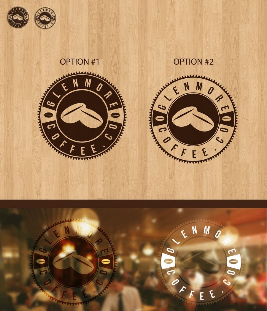 Konkurrenceindlæg #100 for Design a Logo for Coffee Company