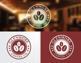 nº 32 pour Design a Logo for Coffee Company par hammadulnaqvi