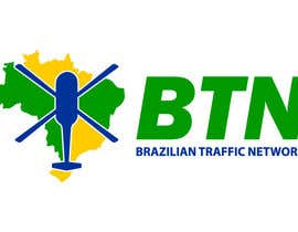 #102 untuk Logo Design for The Brazilian Traffic Network oleh raikulung