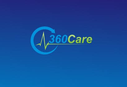 #414 para Logo Design for 360Care de herisetiawan
