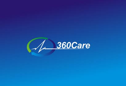 #415 para Logo Design for 360Care de herisetiawan