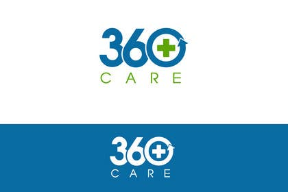 #425 for Logo Design for 360Care af tomq1989