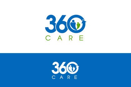 #426 for Logo Design for 360Care af tomq1989