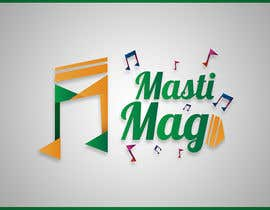 #74 for Design a Logo for Music Website af YounesMouhtadi
