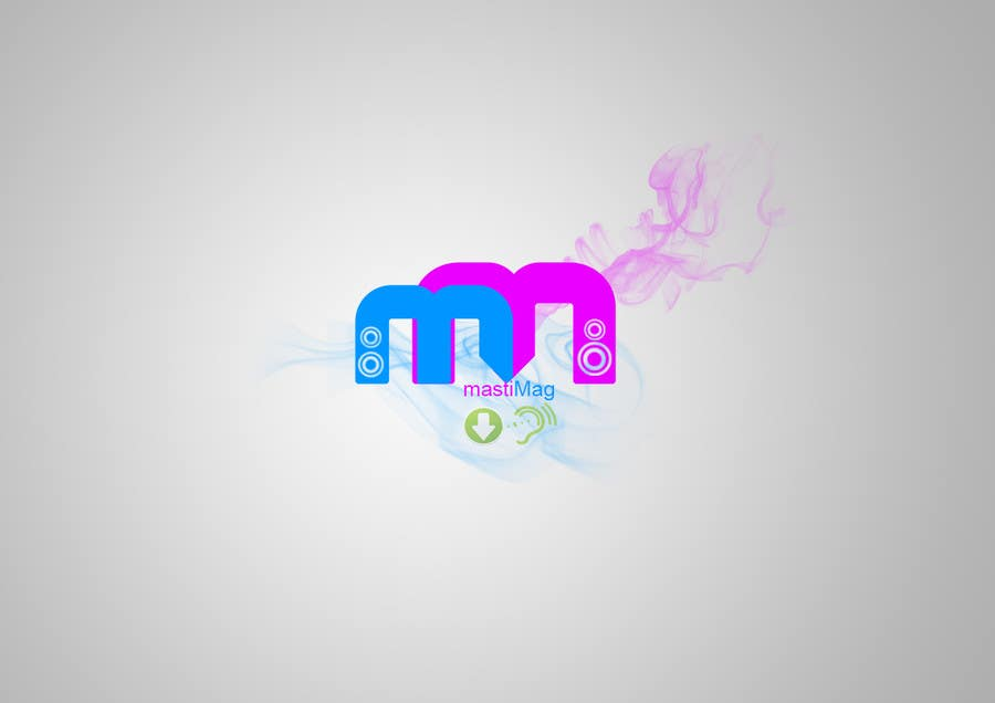 Bài tham dự cuộc thi #24 cho Design a Logo for Music Website