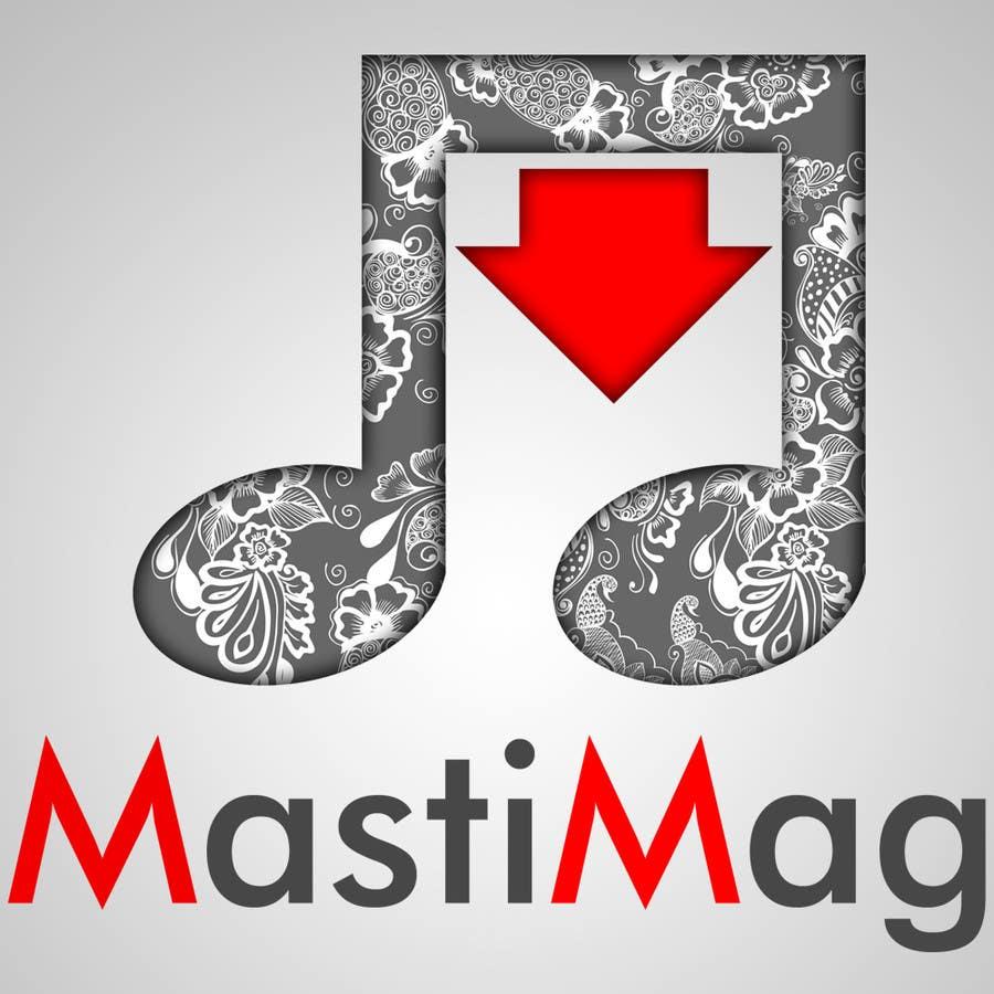 #53 for Design a Logo for Music Website by yogi25