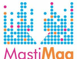#65 for Design a Logo for Music Website af gmartins27