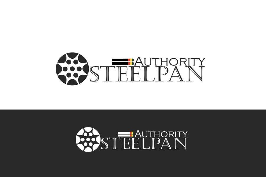 Inscrição nº 44 do Concurso para Design a Logo for a Steelpan Instrument
