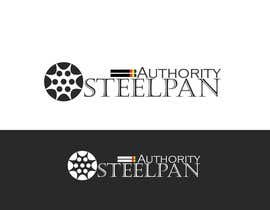 #44 para Design a Logo for a Steelpan Instrument por Serious1Gamer