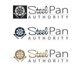 #16 para Design a Logo for a Steelpan Instrument por RoxanaFR