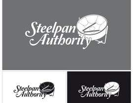 #8 para Design a Logo for a Steelpan Instrument por giriza