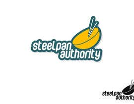#65 para Design a Logo for a Steelpan Instrument por rogerweikers