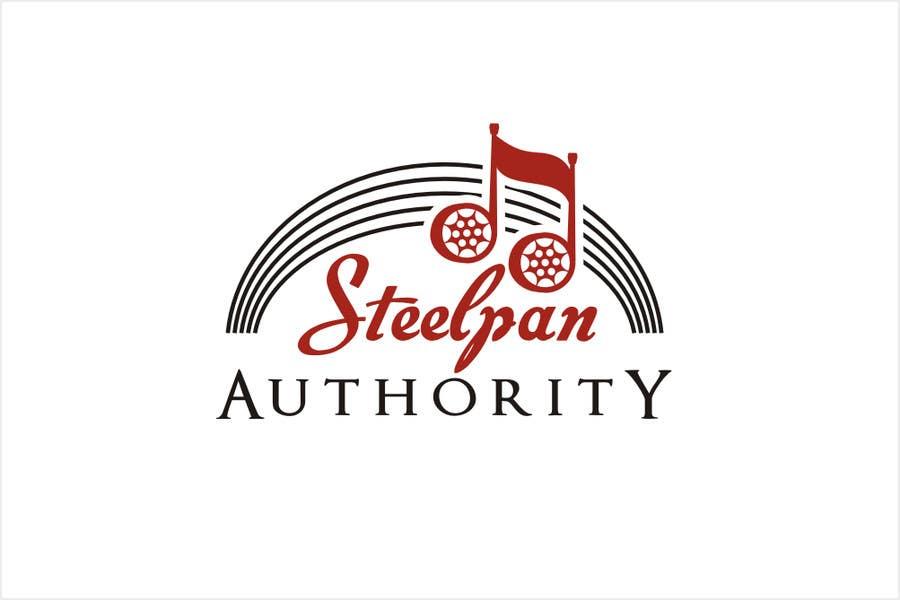 Inscrição nº 47 do Concurso para Design a Logo for a Steelpan Instrument