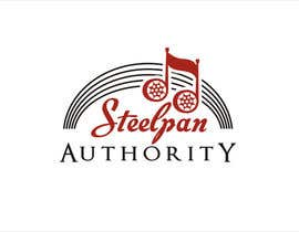 #47 para Design a Logo for a Steelpan Instrument por ariekenola