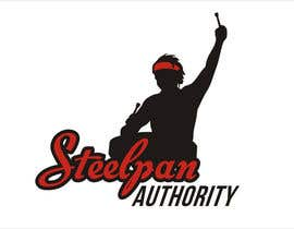 #66 para Design a Logo for a Steelpan Instrument por ariekenola