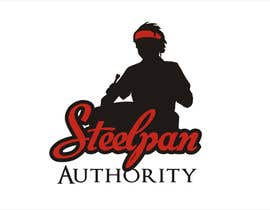 #67 para Design a Logo for a Steelpan Instrument por ariekenola