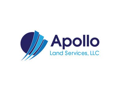 #32 untuk Design a Logo for Apollo Land Services oleh iffikhan