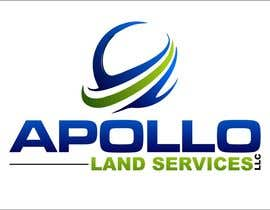 #70 for Design a Logo for Apollo Land Services af uniqmanage