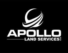 #78 for Design a Logo for Apollo Land Services af uniqmanage