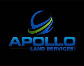 #79 untuk Design a Logo for Apollo Land Services oleh uniqmanage