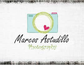 #139 for Logo for a Wedding Photographer by MuHaMMaD406