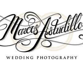 #82 untuk Logo for a Wedding Photographer oleh MichaelCheung