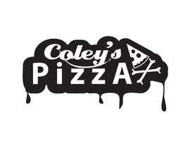 #13 para Design a Logo for Coley's Pizza por Dayna2