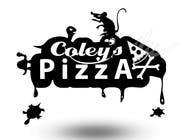 Graphic Design Contest Entry #69 for Design a Logo for Coley's Pizza