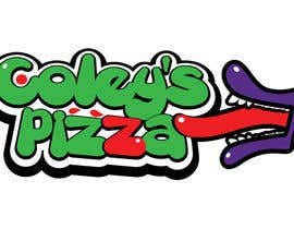 #93 para Design a Logo for Coley's Pizza por stanbaker