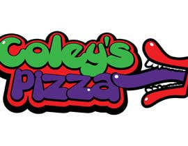 #94 for Design a Logo for Coley's Pizza af stanbaker