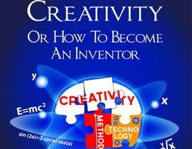 "Stevieyuki tarafından Illustrate the cover of the book ""FORMULAS OF CREATIVITY OR HOW TO BECOME AN INVENTOR"" for me için no 9"