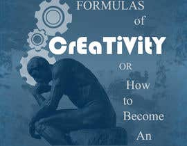 "#18 for Illustrate the cover of the book ""FORMULAS OF CREATIVITY OR HOW TO BECOME AN INVENTOR"" for me af pong10"