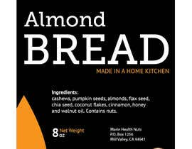 #8 for Design food packaging label af brandcraft