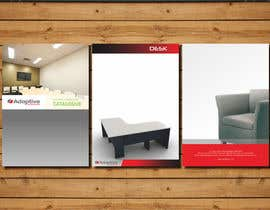 #4 for Design a Brochure for some commercial office furniture af barinix