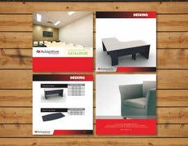 #5 for Design a Brochure for some commercial office furniture by barinix
