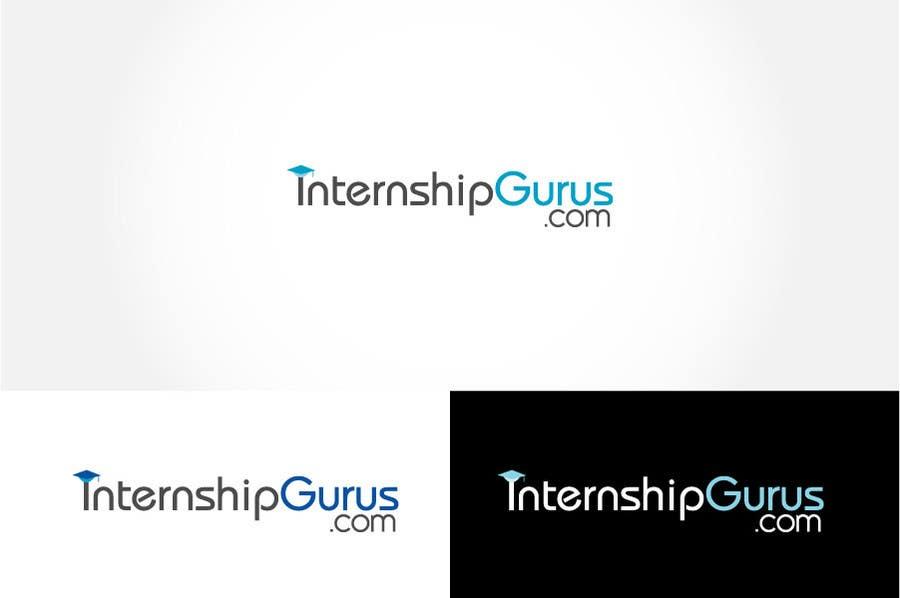 Inscrição nº 121 do Concurso para Design a Logo for InternshipGurus