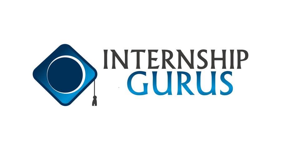 Inscrição nº 79 do Concurso para Design a Logo for InternshipGurus