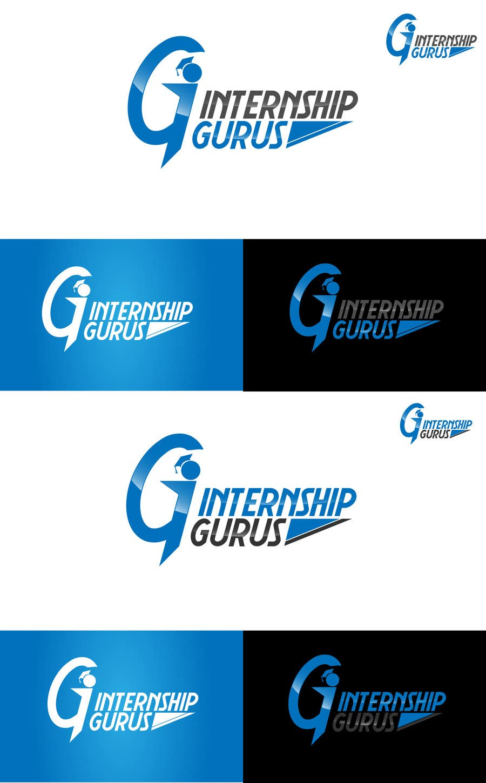 Proposition n°160 du concours Design a Logo for InternshipGurus