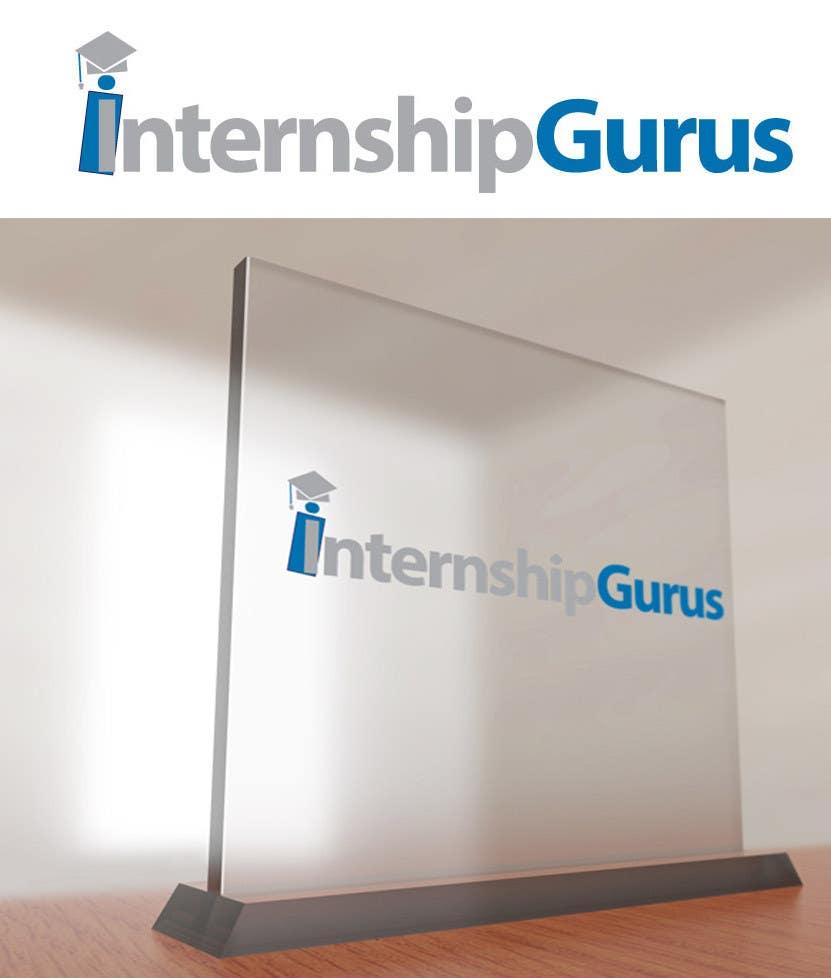 Inscrição nº 55 do Concurso para Design a Logo for InternshipGurus