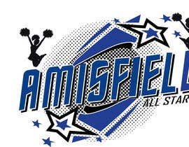 #10 untuk Design a Logo for Cheerleading Clothing oleh SuchitraPS