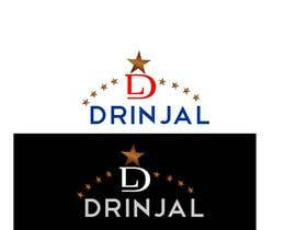 #22 para Design a Logo for DRINJAL.com por creativeblack