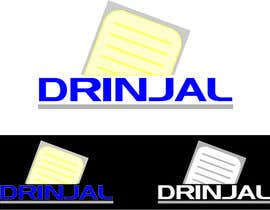 #53 for Design a Logo for DRINJAL.com by juancaroh