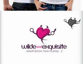 "#51 para Design a logo for online business ""Wild and Exquisite"" por Crussader"
