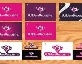 "nº 73 pour Design a logo for online business ""Wild and Exquisite"" par Crussader"