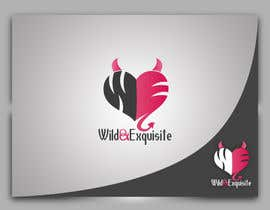 "nojan3 tarafından Design a logo for online business ""Wild and Exquisite"" için no 64"