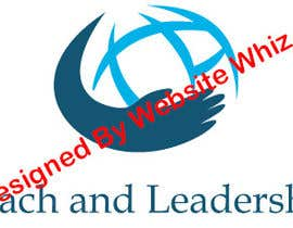 WebsiteWhiz tarafından Design a Logo for Coach and Leadership için no 1