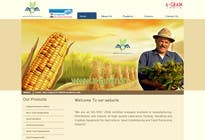 Entry # 45 for Design a Banner for home page for our website by
