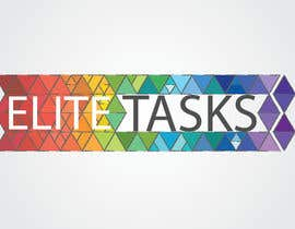 #183 para Design a Logo for new business ELITE TASKS por KiVii